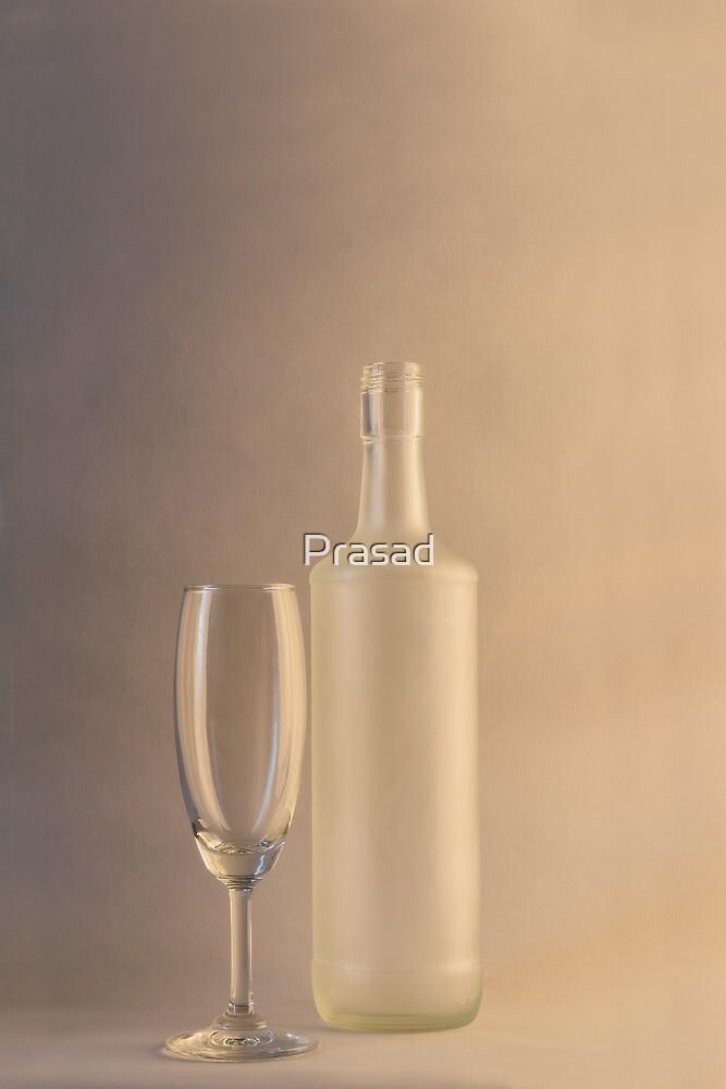 Still Life - Fantasy by Prasad