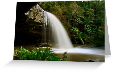 Kalimna Falls by Phil Thomson IPA