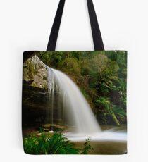 Kalimna Falls Tote Bag