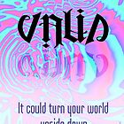 VALIS - Ambigram 2 by PaliGap