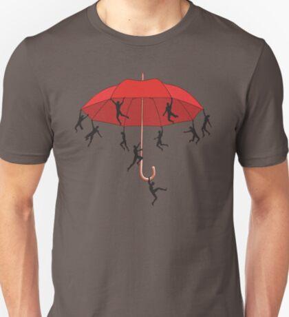Umbrella Mayhem T-Shirt