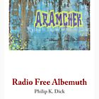 Radio Free Albemuth - Graffiti by PaliGap