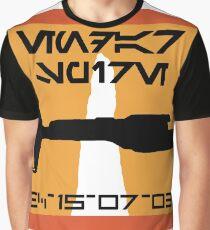 KOTOR - Endar Spire - Star Wars Veteran Series Graphic T-Shirt