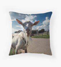 Happy Goat Dekokissen
