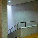 Royal College of Physicians - Denys Lasdun by Peter Cassidy
