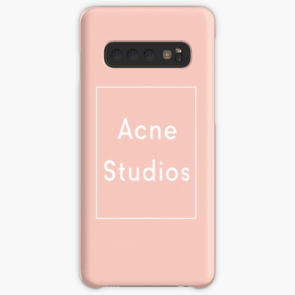 Akne-Studios Hüllen & Klebefolien für Samsung Galaxy