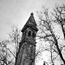 Just Another Leaning Tower - Lomo by chylng