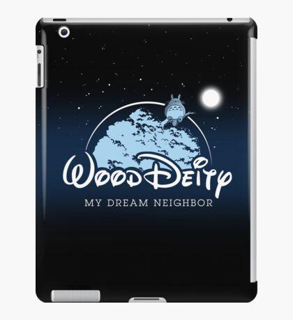 My Dream Neighbor iPad Case/Skin