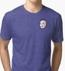 Poot Tri-blend T-Shirt