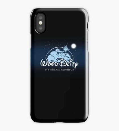 My Dream Neighbor iPhone Case/Skin