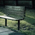 Empty by Lorren Francis
