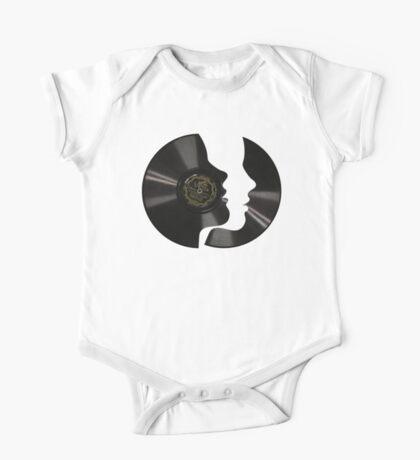 Vinyl Profile Kids Clothes