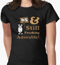 Cute 65th Birthday Gift For Women T-Shirt