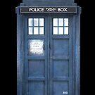 Doctor Who 2 by DisneyFreak05