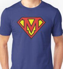 Super Initials Tee - M T-Shirt