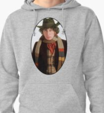 Tom Baker (4th Doctor) T-Shirt