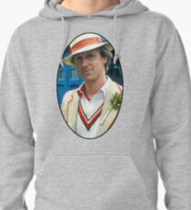 Peter Davison (5th Doctor) T-Shirt