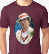 Peter Davison (5th Doctor) T-Shirt