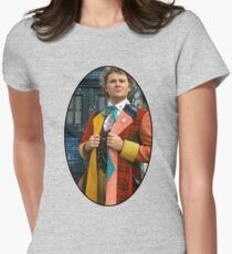 Colin Baker (6th Doctor) T-Shirt