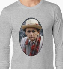 Sylvester McCoy (7th Doctor) T-Shirt
