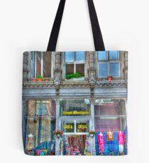 HDR Shop Tote Bag