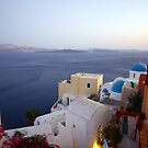 Santorini Sights by kateabell