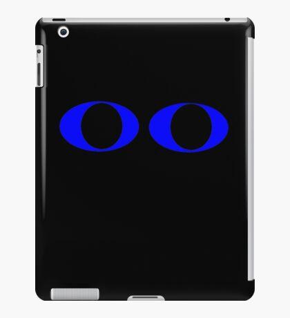PEEP! iPad Case/Skin