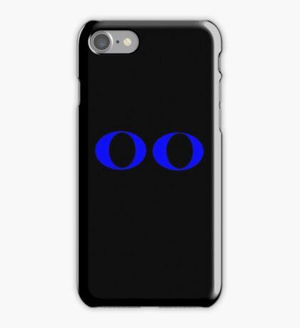 PEEP! iPhone Case/Skin