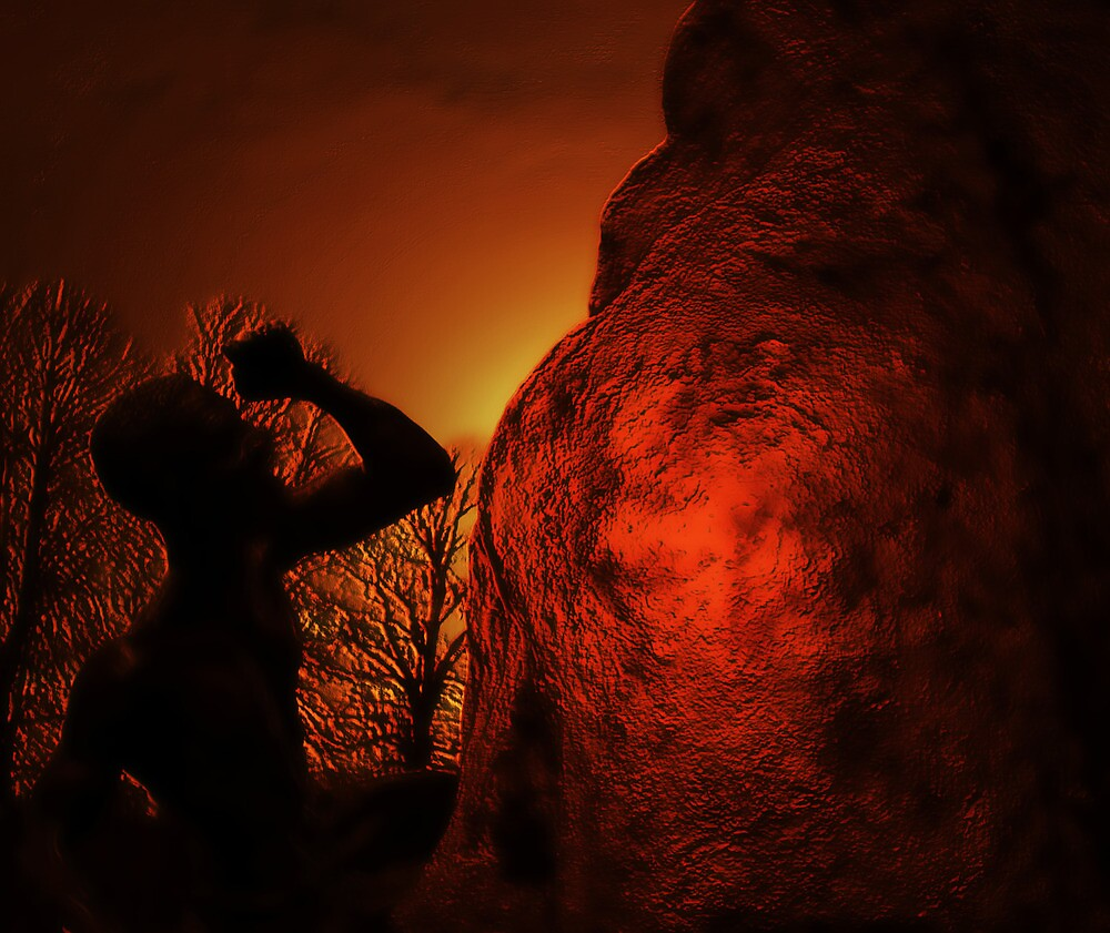 THE FIRE AND THE FREEDOM OF THE SOUL by leonie7