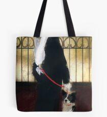 Sussy walk Tote Bag