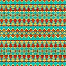 Tribal Soul by Pom Graphic Design