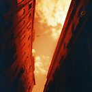 Sky Canal - Lomo by chylng