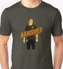 Banshee - Lucas Hood Unisex T-Shirt