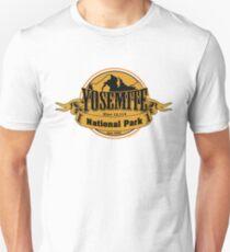 Yosemite National Park, California Unisex T-Shirt