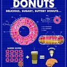 Donuts by GUS3141592