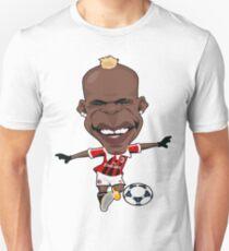 Mario Balotelli  Unisex T-Shirt