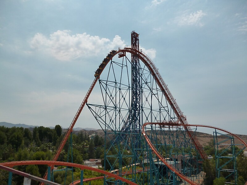 How Do Roller Coasters Work?