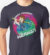 Kenny Powers - The Merman Unisex T-Shirt