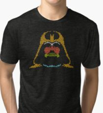 Darth Brite Tri-blend T-Shirt