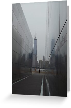 """9/11 Memorial """"Empty Sky"""", New World Trade Center, Liberty State Park, New Jersey  by lenspiro"""