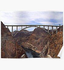 O'Callaghan/Tillman Bridge Poster