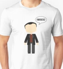 Ninth Doctor Unisex T-Shirt