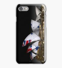 Opera House - Flag iPhone Case #1 iPhone Case/Skin