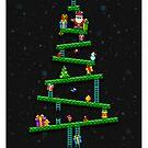 Merry Bitmas! by The Eighty-Sixth Floor