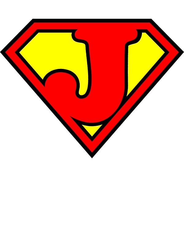 quotsuper jquot stickers by jimiyo redbubble