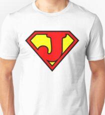 Super J Unisex T-Shirt
