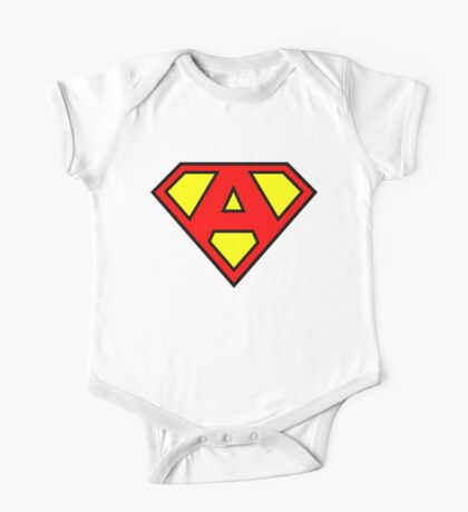 Super A Kids Clothes
