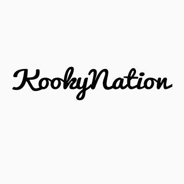 KookyNation by Kookynation