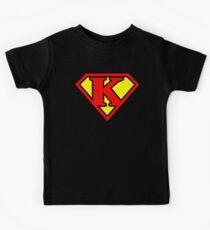 Super K Kids Tee