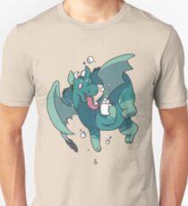 Cocoa Dragon Unisex T-Shirt